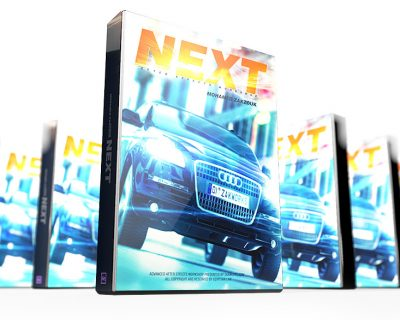 NEXT – Advanced AE Workshop